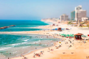 Отдых в Израиле всё включено
