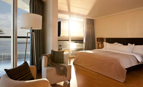 Royal Beach Hotel Eilat by Isrotel Exclusive Collection 5*, Эйлат