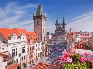 Что посмотреть в Праге за 2 дня – 15 самых интересных мест
