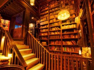 Клементинум в Праге – самая красивая библиотека в мире