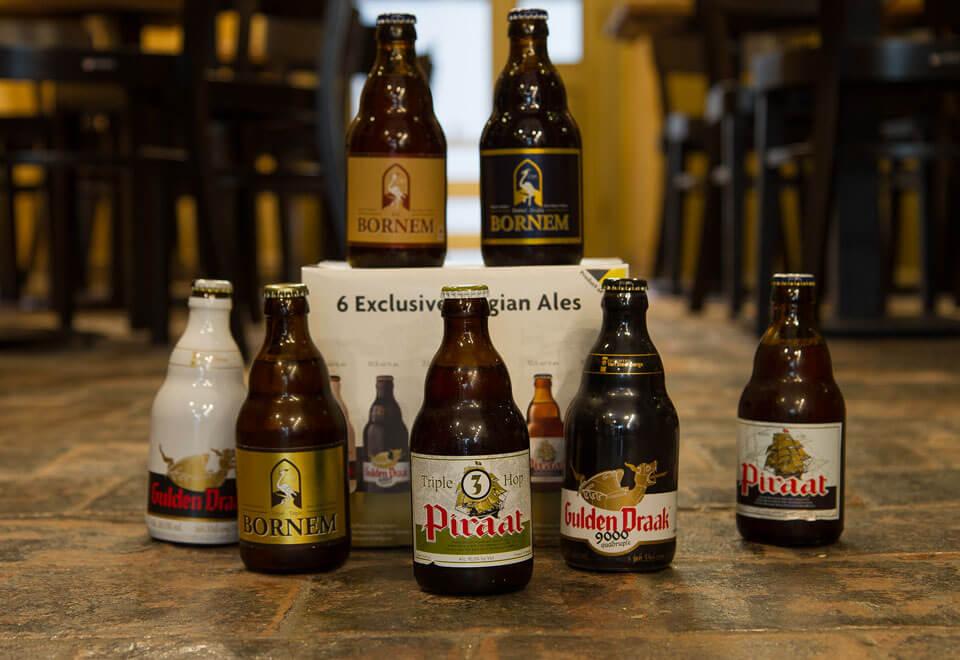 10 лучших пивных ресторанов и баров Праги – где отведать знаменитого Чешского пива 95