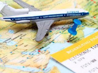 Дешёвые авиабилеты на Новый год – как и где купить?