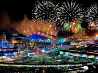 Отели Сочи для отдыха на Новый год
