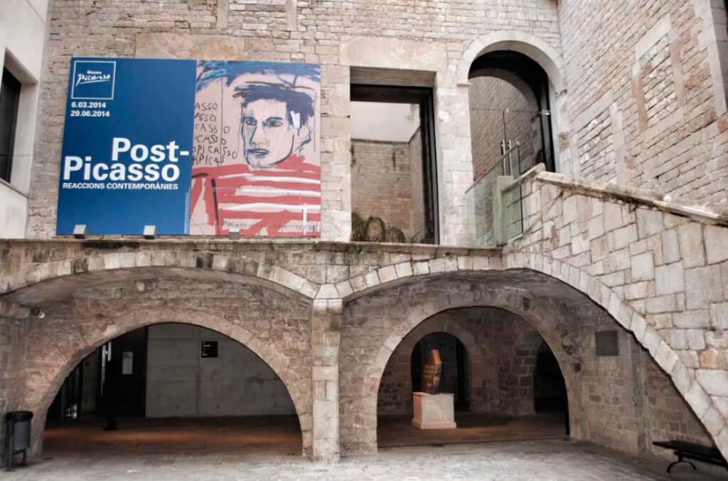 Музей Пикассо, Барселона