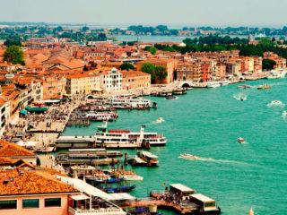Остров Лидо – древний форпост Венеции