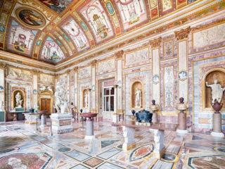 Галерея Боргезе – один из самых дорогих музеев Рима