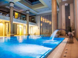 Отели Сочи с круглогодичным бассейном