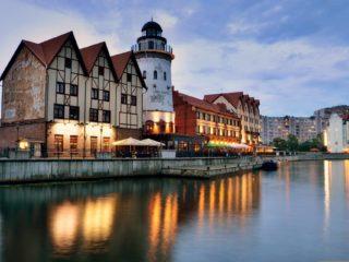 Что посмотреть в Калининграде за 3 дня – 12 самых интересных мест