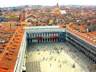 Музей Коррер – великая сокровищница Венеции