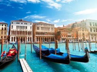 Отели в центре Венеции 3 звезды