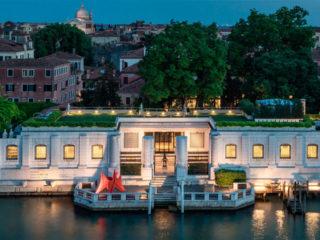 Музей Пегги Гуггенхайм в Венеции