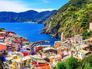 Куда съездить из Римини на 1 день – 10 самых интересных мест