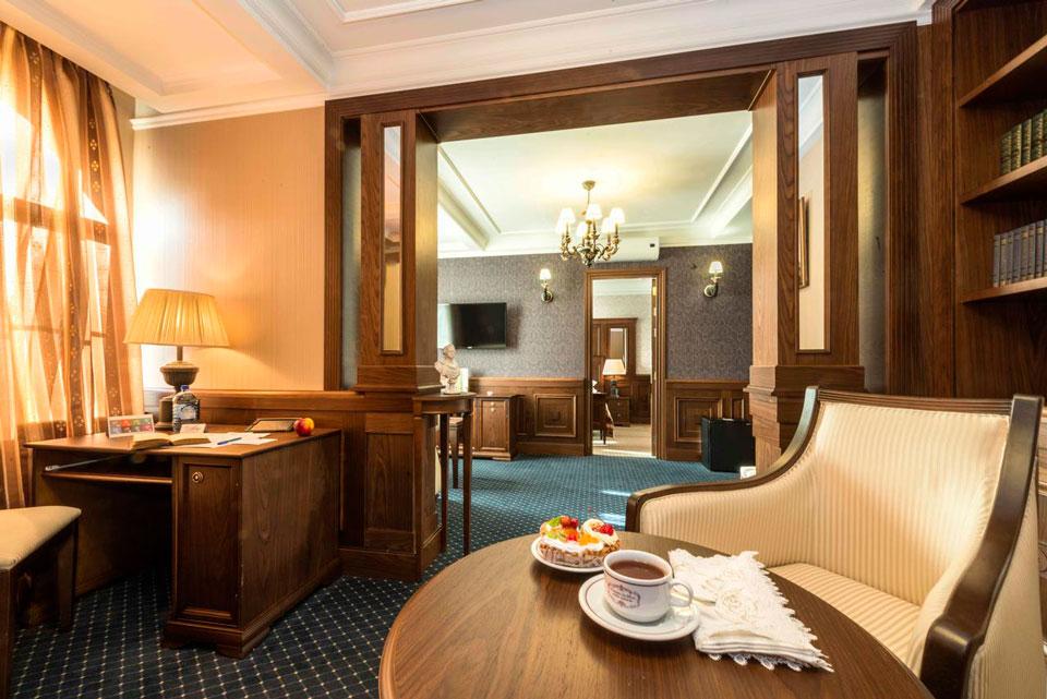 «Аглая Кортъярд» Отель 3*, Санкт-Петербург