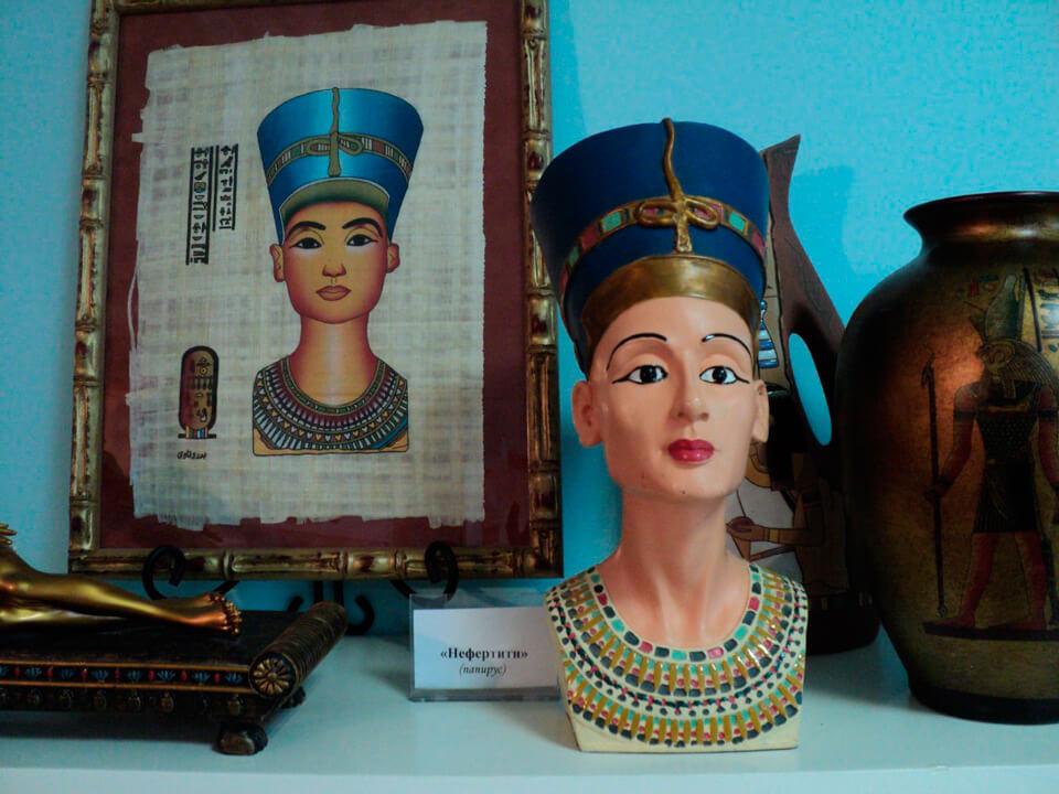Галерея-музей «Мир в керамике», Ярославль