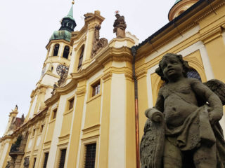 Пражская Лорета – католическая сокровищница Чехии