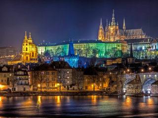 Пражский Град – символ и жемчужина Чехии