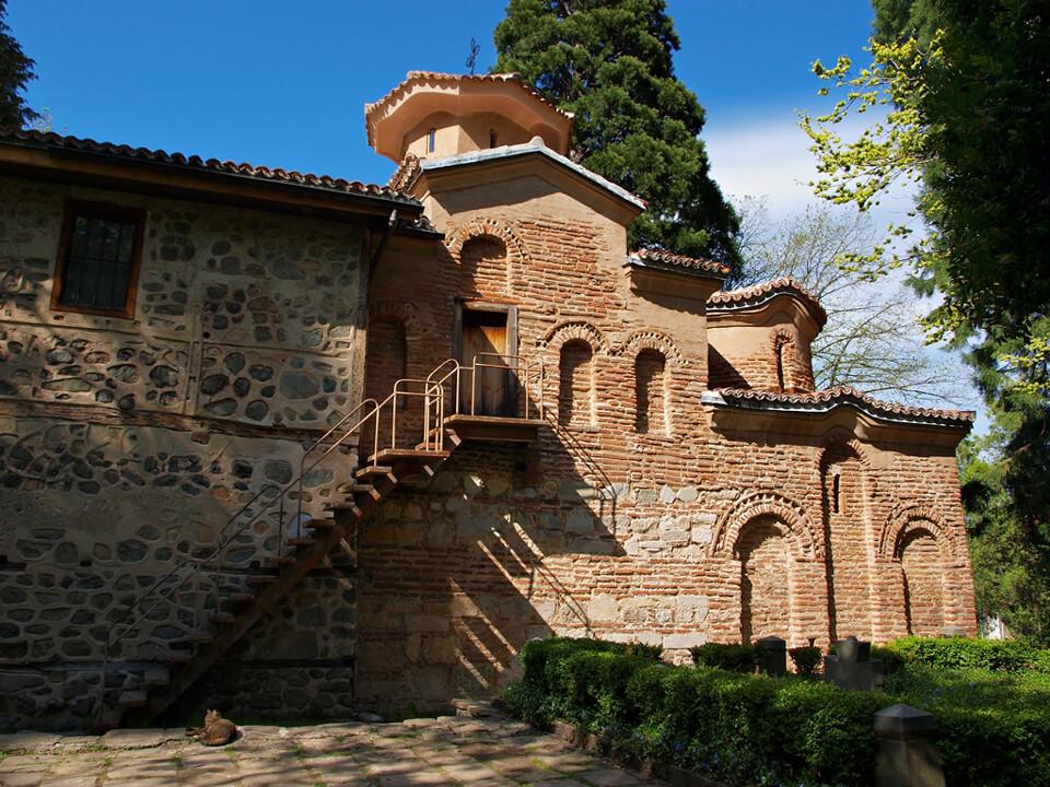 Боянская церковь, София, Болгария София София Boyana Church