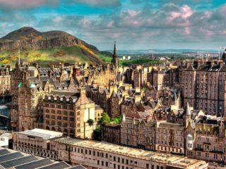Достопримечательности Эдинбурга – 20 самых интересных мест