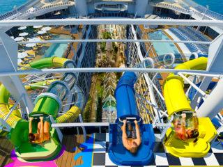 Круизы на лайнере Symphony of the Seas по Средиземному морю от 982€