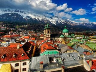 Достопримечательности Инсбрука – 20 самых интересных мест