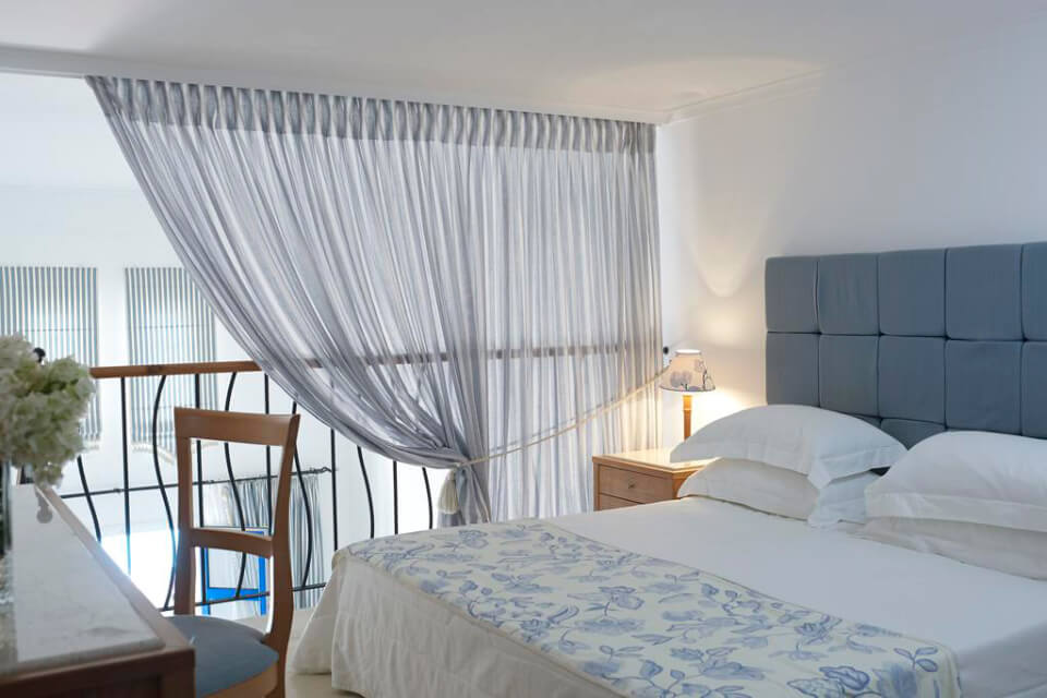 Mitsis Norida Beach Hotel 5*, Греция