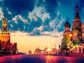 Церкви, соборы и храмы Москвы – 23 главные святыни