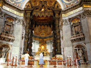 Церкви Рима – 15 выдающихся святынь