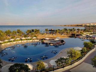 Туры в Иорданию на 7 ночей, отели 4 и 5*, все включено от 55 366 руб за ДВОИХ – май