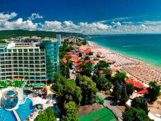 Туры в Болгарию на 7 ночей, 2взр+1реб, отели 3-5*, все включено от 60 364 руб за ТРОИХ – июль