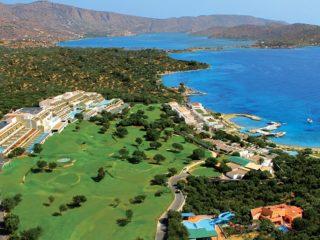 Туры на Крит (Греция) 8-9 ночей, 2взр+1 реб, отели 4 и 5* все включено от 63 585 руб за ТРОИХ – май