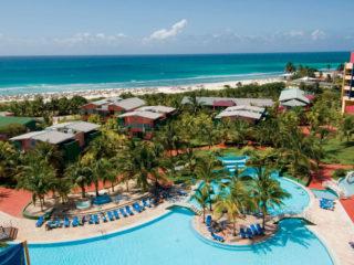 Туры на Кубу, 10-11 ночей, отели 4 и 5* все включено от 129 741 руб за ДВОИХ – октябрь