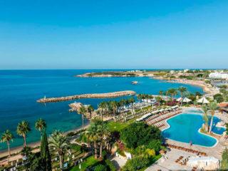 Туры на Кипр на 7 ночей, отели 3-5* все включено от 70 392 руб за ДВОИХ – июль