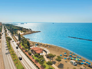 Туры на Кипр на 7 ночей, отели 4*, завтрак+ужин от  63 070 руб за ДВОИХ – май, июнь