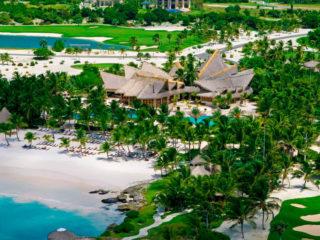 Туры в Доминикану на 9-10 ночей, отели 3-5*, все включено от 115 205 руб за ДВОИХ – сентябрь
