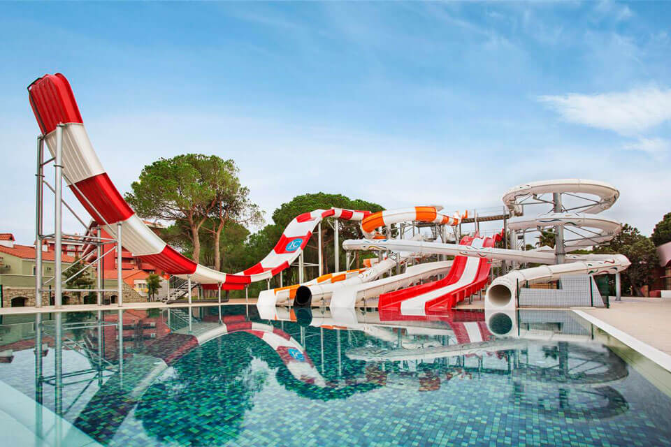 IC Hotels Santai Family Resort - Kids Concept 5*