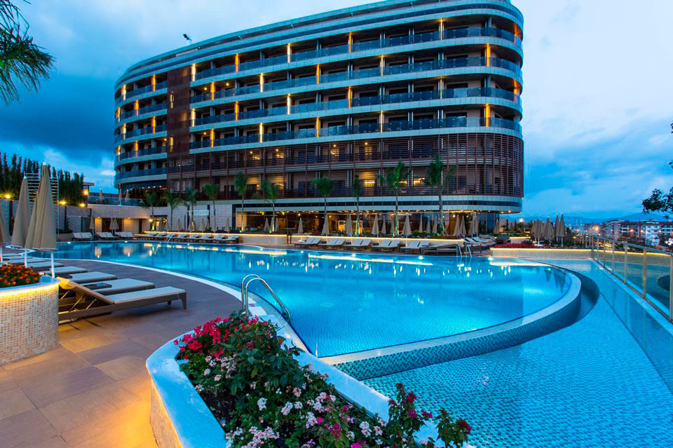MICHELL HOTEL & SPA - ADULT ONLY - ALL INCLUSIVE 5*