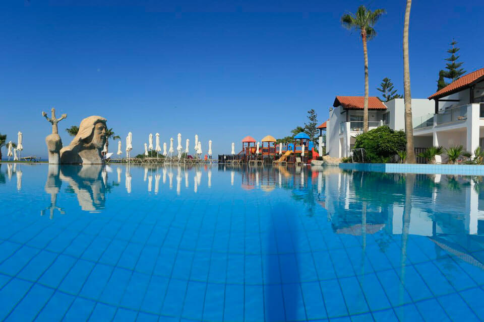 Maris Mare Aqua Sol Holiday Village & Water Park 4*