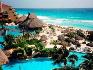 Туры в Мексику на 8-10 ночей, отели 3-5* все включено от 146 734 руб за ДВОИХ – октябрь