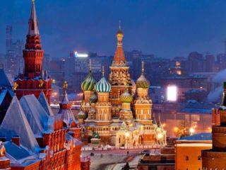 25 лучших экскурсий по Москве