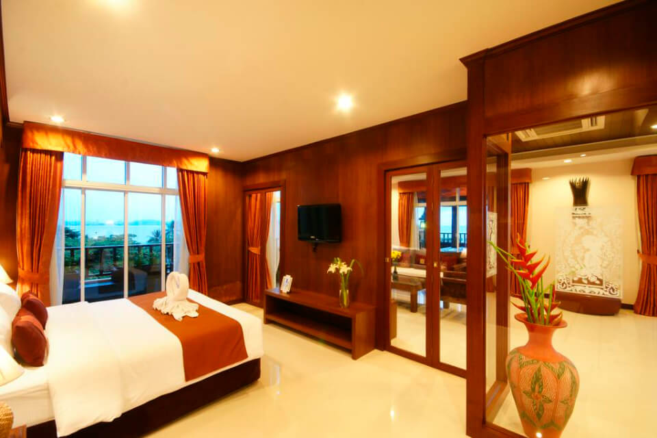 Seaside Jomtien Beach 3*, Джомтьен, Паттайя