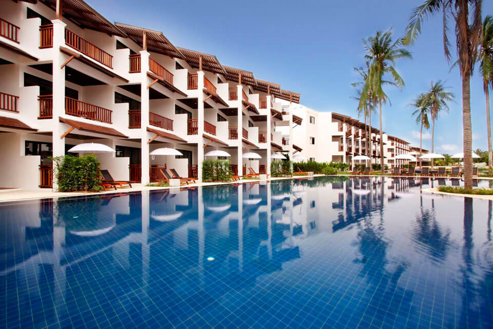 Sunwing Resort Kamala Beach 4*