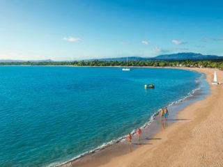 Туры в Доминикану на 7-11 ночей, 2 взр+1 реб, отели 4 и 5* все включено от 134 649 руб за ТРОИХ – май