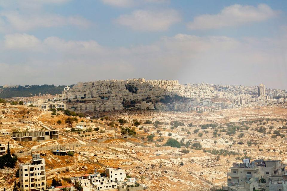 Экскурсия: Иерусалим и Вифлеем. Прикосновение к истокам.