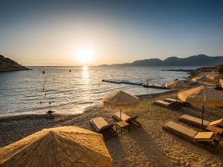 Туры в Грецию на 8 ночей, 2взр+1реб, отели 4 и 5*, все включено от 88 546 руб за ТРОИХ – июнь