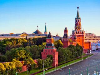 20 лучших индивидуальных экскурсий по Москве