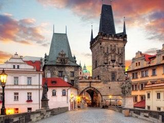 20 лучших групповых экскурсий в Праге