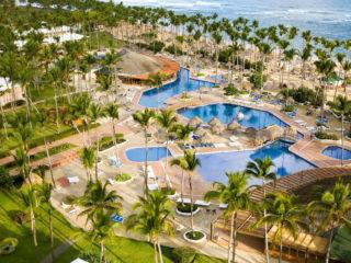 Туры в Доминикану на 8-11 ночей, отели 3-5*, все включено от 89 556 руб за ДВОИХ – май
