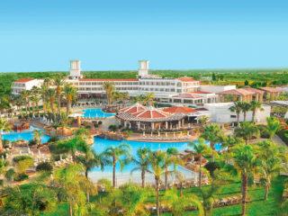 Туры на Кипр на 7 ночей, отели 5* все включено от 92 699 руб за ДВОИХ – июль