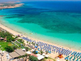 Туры в Айя-Напу (Кипр) на 9 ночей, отели 3-5*, завтраки+ужины от 68 965 руб за ДВОИХ – июнь