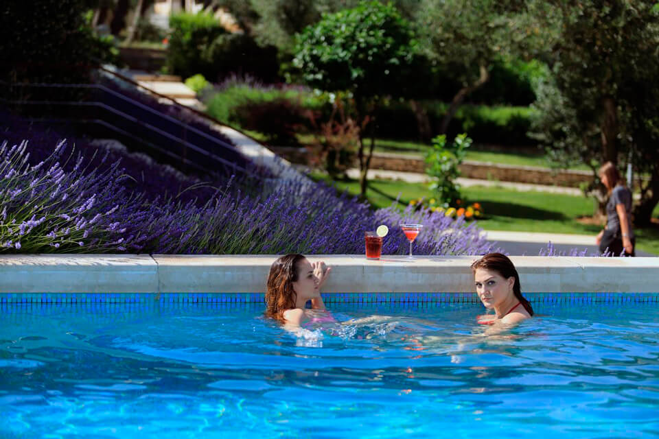 Bluesun Resort Velaris 3*